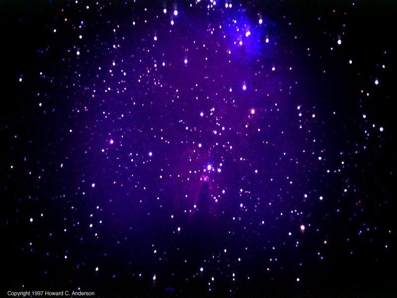 ring nebula through telescope - photo #46